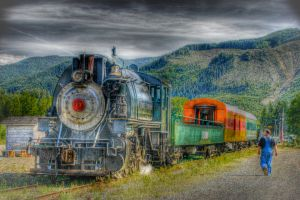 Website_Number 17 Rainier Railroad, Elbe Washington.jpg